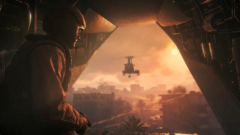 使命召唤:现代战争重制版 - 发售预告