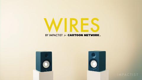 【洗脑向】Impactist - Wires