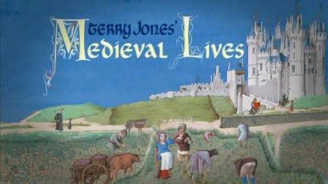 【BBC】 【中世纪生活】 第四集  吟游诗人  【中英字幕】