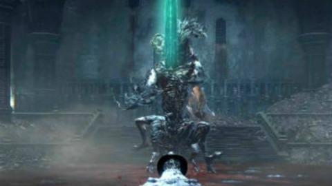 血源诅咒:老猎人 路德维希的轮回
