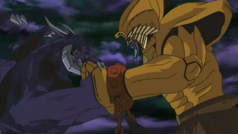 盘点游戏王中那些攻击力无限大的怪兽