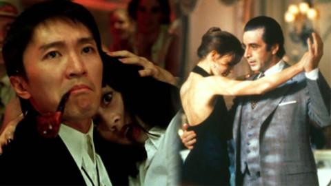 电影最TOP 30: 不如跳舞!影史十大最精彩歌舞桥段盘点
