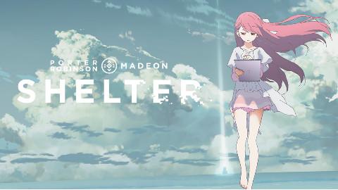 【音乐短片】 Shelter | 唯美科幻,唯有鸡汤续杯