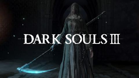 【Quin】黑暗之魂3 DLC1 艾雷德尔之烬 初体验直播录像 6P
