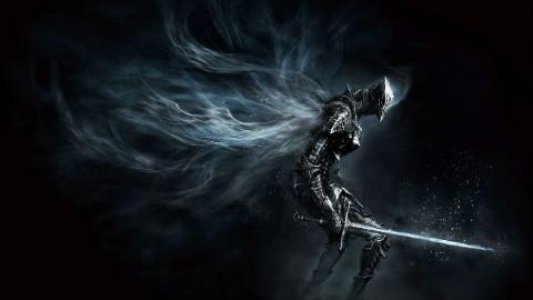 【洛尘解说】黑暗之魂3邪道剧情向攻略解说 十七期 在见猎龙者