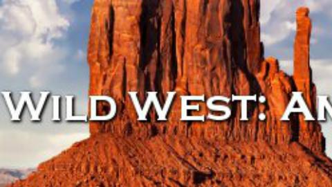 狂野西部2016 Wild West Americas Great Frontier 01 繁简中英