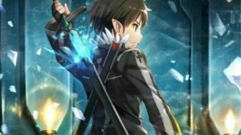 【疯狂实况】300英雄 桐人实力局之攻速流。