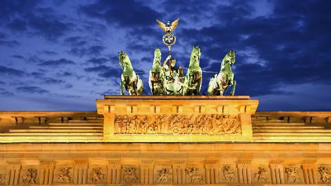 【人人双语字幕】鸟瞰德国 Deutschland Von Oben 第三季