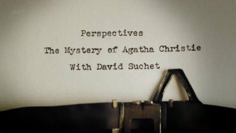 【纪录片】《阿加莎·克里斯蒂的谜样人生》