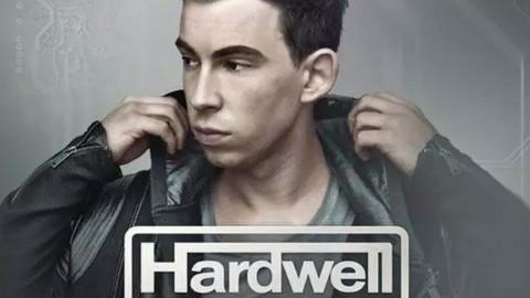 【Hardwell2016年年度混音】