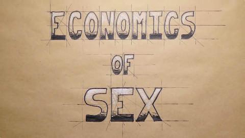 【经济学】性经济学