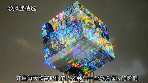 """世界上独一无二的玻璃水晶蛋""""viviovo"""""""