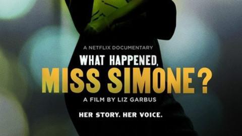 【纪录片】《发生什么了,西蒙妮小姐?》