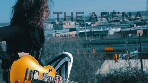 Cade Roberts - The Arena (Guitar Cover)
