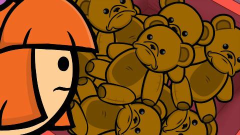 【中字】氰化欢乐秀:笑脸熊 @氰化欢乐秀