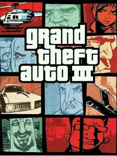 Grand Theft Auto 3 侠盗猎车手3 主线流程通关视频合辑