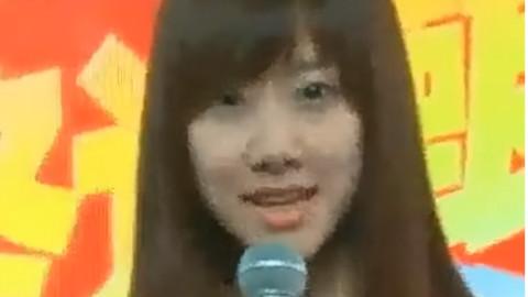 【SNH48 冯薪朵】《For No Reason》-王若琳 SNH48二期生终试歌审