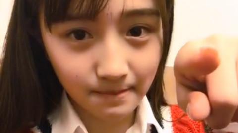 SNH48:源源陪你看春晚~ (费沁源)