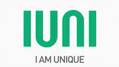 iuni(手机宣传片)-抬头遇见自己