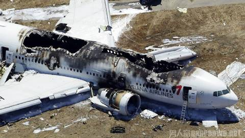 5分钟看懂中国十大灵异事件之华航空难灵异录音事件