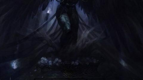 Areal Kollen - Angel Of Darkness