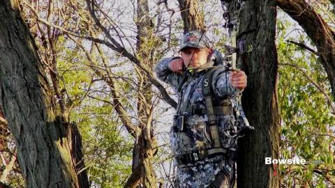 马修斯哈龙32复合弓狩猎 哈龙复合弓32轴距复合弓打猎 复合弓狩猎 2017款