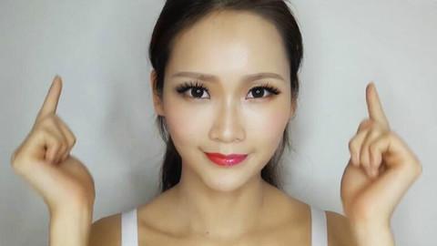 【快美妆】哑光妆容VS珠光妆容,你觉得哪种适合你?