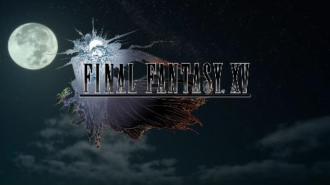 最终幻想15_CHAPTER 11