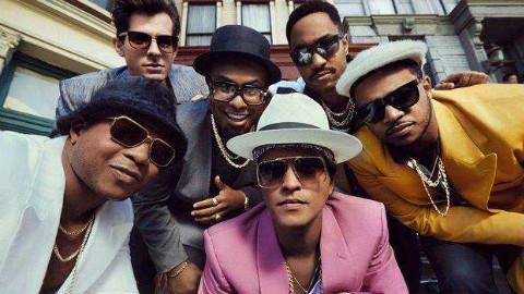 实心眼版《Uptown Funk》