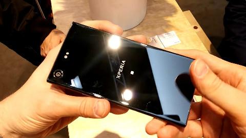 4K屏+骁龙835!索尼发布新Xperia旗舰新品,拍照逆天
