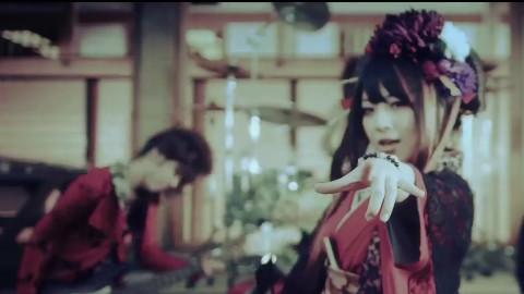 【MV】 和乐器乐团 - 千本樱 (中日罗字幕)