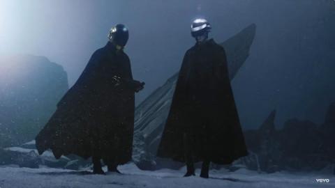 【字幕版】The Weeknd - I Feel It Coming ft. Daft Punk