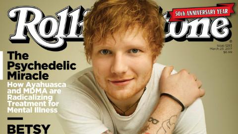 【超赞】黄老板Ed Sheeran最新Honda Stage顶级现场全场视频