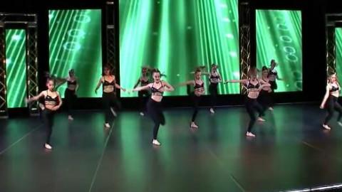 旋转者 - New Jazz 新爵士舞 街舞 排舞表演