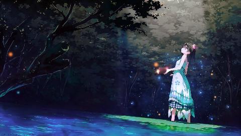 中国二胡名家邓建栋现场版《二泉映月》以及和闵慧芬共奏