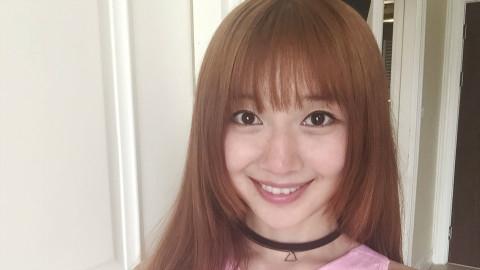 【大宝兔22】AOA Cream-I\ m Jelly Baby 发春的季节就是甜甜甜!