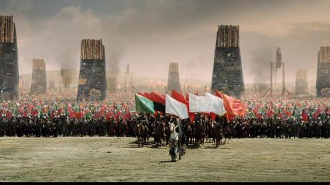 【一人一世界】改变世界的事件系列----君士坦丁堡之战