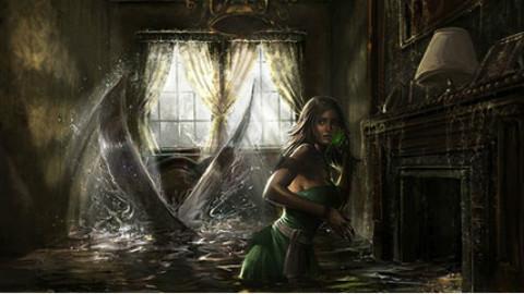 游戏怪奇物语23:恐怖旅馆实录《旅馆626》