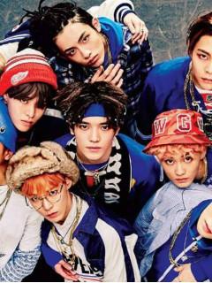 【打歌合辑】NCT/NCT127 无限的我(LIMITLESS)+Good Thing-打歌LIVE