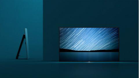 这信仰略贵?索尼A1在国内发布,售价2.5万元起