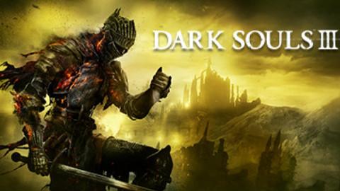 【黑暗之魂3】环印之城(DLC2)全BOSS战