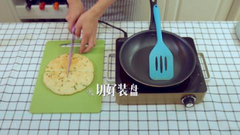 【早餐好好吃】又想吃米饭又想吃蛋饼,不如来吃蛋米饼!