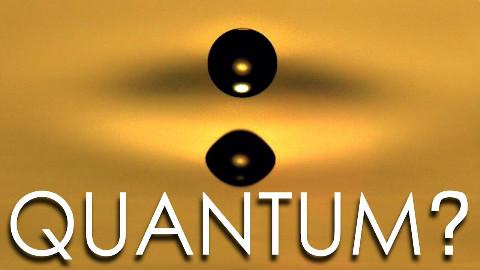 【真理元素】这就是量子力学的宏观现象吗?@柚子木字幕组