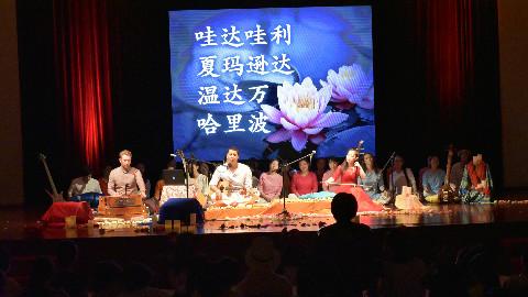 震撼人心的视听盛宴:阳光生活音乐节主题活动,今夏7月再次来袭