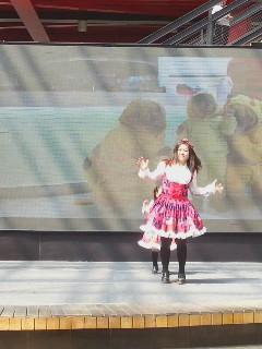 【舞艺超群2017】ChinaJoy全国舞团盛典东北长春宅舞预选赛2机位
