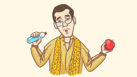 【真相大白话】自来水不能直接喝,用它洗过的水果却能直接吃?