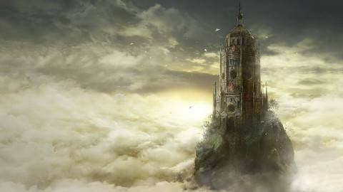 流放者,骗局与最后的王魂——《黑暗之魂3:环印城》剧情解析