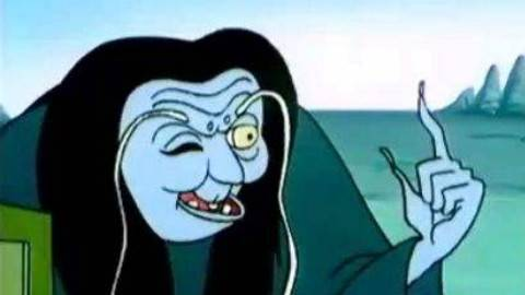 堪称恐怖片的国产动画,你还记得吗?