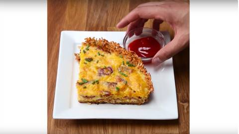 【美食/厨艺】7种简易周末早午餐食谱【orange字幕组】