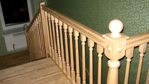 楼梯的扶手是怎么造出来的?原来全靠这个机械